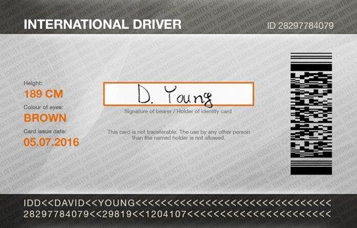 - Führerschein Schülerausweis Ausweis Studentenausweis de Legal ✅fake-id Gefälschter